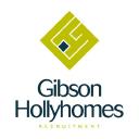 Gibson Hollyhomes logo icon