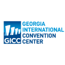 Georgia International Convention Center logo icon