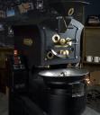 Giesen Coffee Roasters logo icon