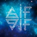 Gif Gif Magazine logo icon