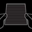 Gif logo icon
