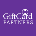 Gift Card Partners logo icon