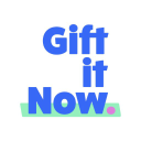 Gift It Now logo icon