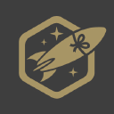 Gift Rocket logo icon