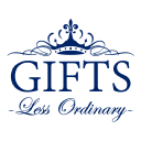 Gifts Less Ordinary logo icon