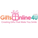Giftsonline4u logo icon