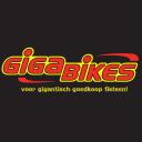Giga Bikes logo icon