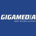Gigamedia logo icon