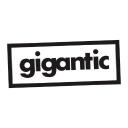 Gigantic Tickets logo icon