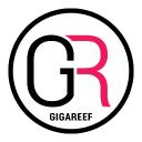 Gigareef logo icon