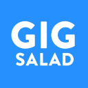 Gig Salad logo icon
