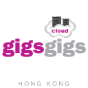 Gigs Gigs Cloud logo icon