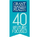 Grantmakers In Health logo icon