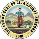 Gila County logo icon
