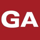 Gilbert Ash logo icon