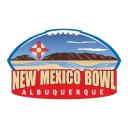 Gildan New Mexico Bowl logo