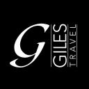 Giles Travel logo icon
