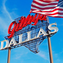Gilley's Dallas logo icon