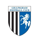 Gillingham Football Club logo icon