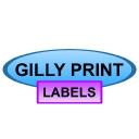 Gilly Print logo icon