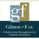 Gilmon Fox Construction Management-logo