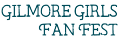 Gilmore Girls Fan Fest logo icon