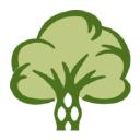 Gilroy Gardens logo icon