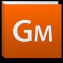Gils Method logo icon