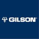 Gilson logo icon