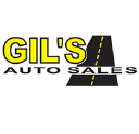 Gil's Auto Sales Contact logo