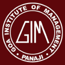 Goa Institute Of Management logo icon