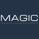 Mid America Gastro Intestinal Consultants logo icon