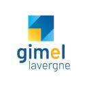 Gimel logo icon