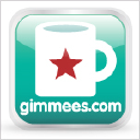Gimmees logo icon