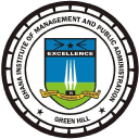 Ghana Institute Of Management And Public Administration (Gimpa) logo icon