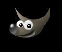 Gimpusers logo icon