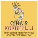 Kokopelli logo icon