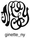 Little Ginette logo icon