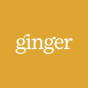 Ginger.Io logo icon