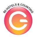 Ginger logo icon