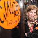 Ginger Interiors logo icon