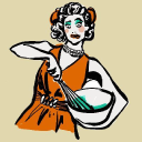 Gingerline logo icon