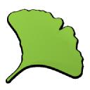 Gingko App logo icon