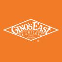 Gino's East logo icon