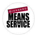Giordano Fashions logo icon