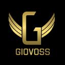 Gio Voss logo icon