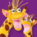 Giraffas logo icon