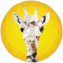 Giraffe C Vs logo icon