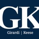 Girardi Keese logo icon