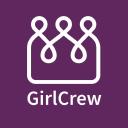Girl Crew logo icon